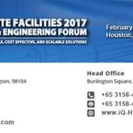 Join us at Well Site Facilities 2017