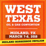 Roseland Oil & Gas Convention March 7 & 8th – Booth #317