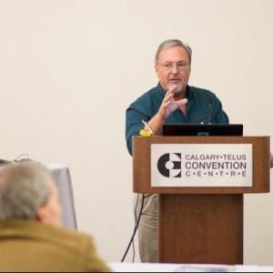 Bruce Kaiser Speaking